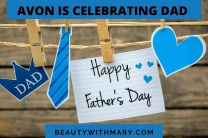 Avon free shipping on $25 Father's Day 2021