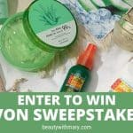 Avon sweepstakes July 2021