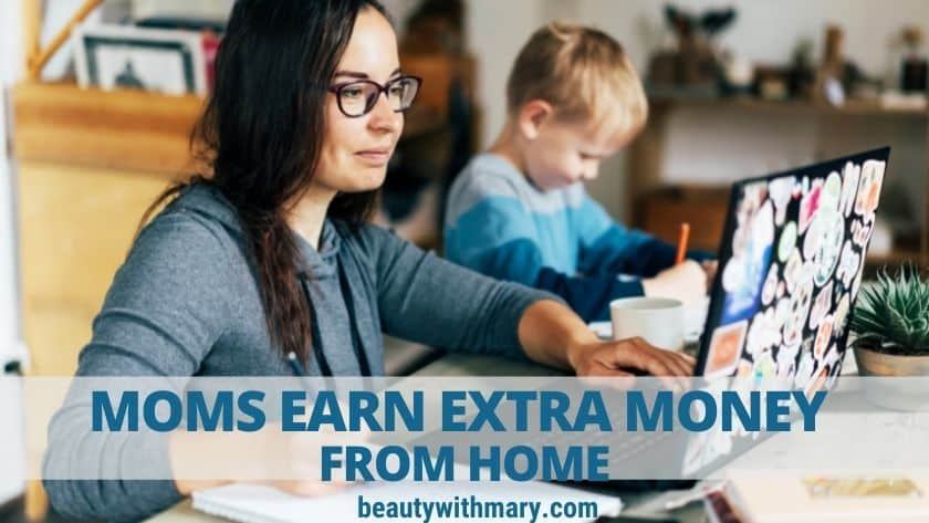 join Avon today earn extra money - work from home job