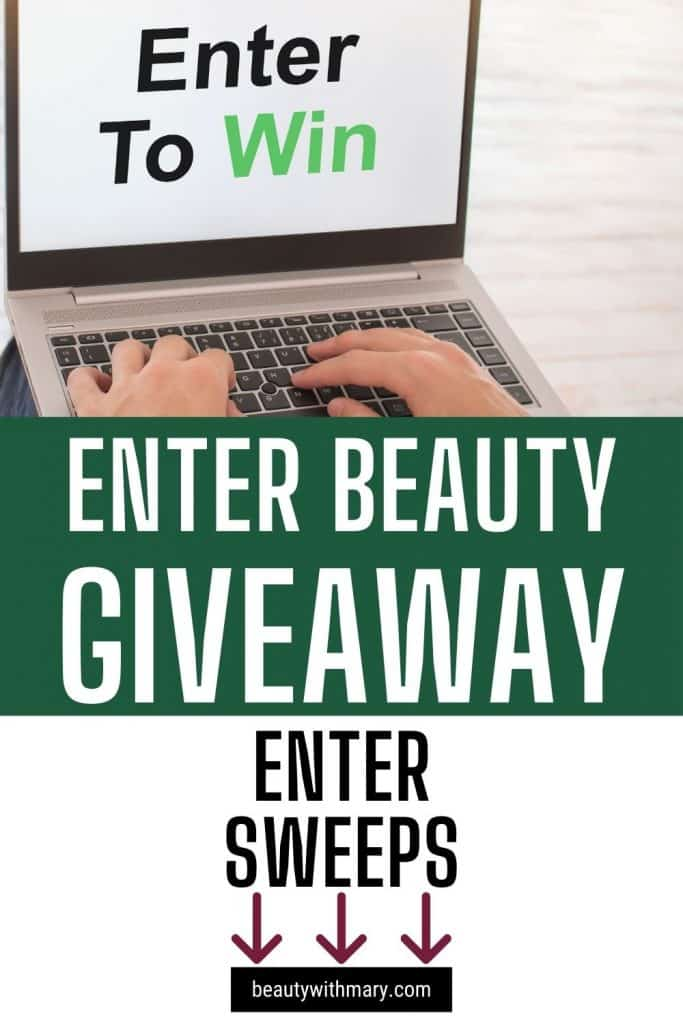 Avon Sweepstakes August 2021