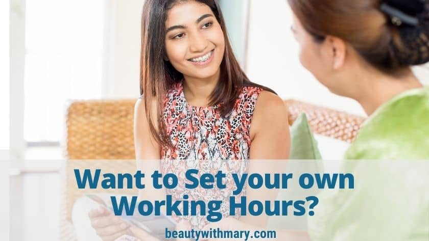 Become an Avon Representative to work from home