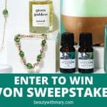 Avon Sweepstakes/Giveaway October 20201