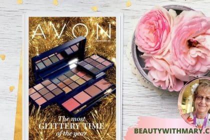 Avon catalog/brochure online October 2021