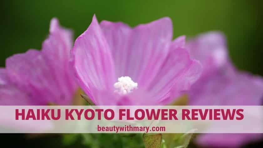 Avon Kyoto Flower Perfume Reviews